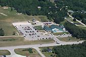 Kewadin Casino, Manistique, Upper Peninsula of Michigan.