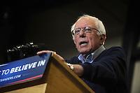 FEB 07 Bernie Sanders Get Out the Vote Rally