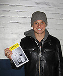 03-10-13 On Broadway Billy Magnussen - Vanya & Sonia & Masha & Spike + Peter Bartlett - Cinderella
