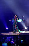 Jennifer Lopez Performs at State Farm Neighborhood Sessions in Orchard Beach Bronx NY