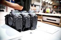 "26.10.2011 - ""Canon Pro Solution 2011"""