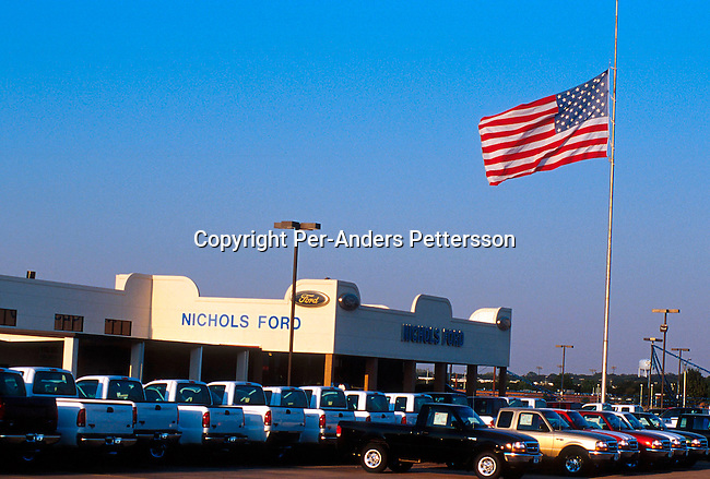 ford dealership in texas per anders pettersson. Cars Review. Best American Auto & Cars Review