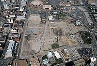 1997 March 10..Redevelopment..Macarthur Center.Downtown North (R-8)..CLOSEUP.LOOKING  NORTH...NEG#.NRHA#..