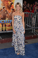 LOS ANGELES, CA - MARCH 20: Kaitlin Olson  at the Los Angeles Premiere of CHIPS at the TCL Chinese Theater in Hollywood, California on March 20, 2017. Credit: David Edwards/MediaPunch