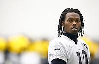 Steelers Practice: January 15, 2016