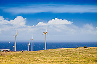 Upolu Point Wind Farm