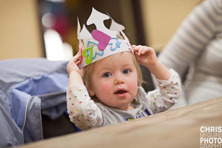02/12/12 - Kalamazoo, MI: Kalamazoo Baby & Family Expo.  Photo by Chris McGuire.  R#23