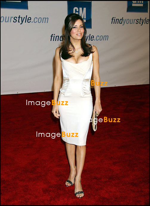 "EVA LONGORIA - SOIREE ""GM TEN"" A LOS ANGELES..EVA LONGORIA AT THE : "" GM TEN "" PARTY, IN HOLLYWOOD..LOS ANGELES, FEBRUARY 28, 2006."