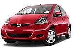 Toyota Aygo Hatchback 2010