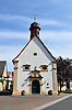 Katholische Kirche Sankt Martin in Offenheim