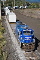 Conrail / Gone Rail