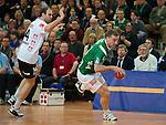 Handball 1.Bundesliga Herren 2010/2011, Frisch Auf Goeppingen - HBW Balingen-Weilstetten