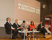 "28.06.2011 - LSE Presents: ""Injunctions Are A Necessary Evil: Privacy, free speech and feral press"""