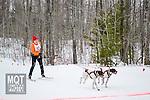 Animoosh Skijour, Snowbike 24/12K - BM