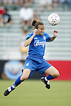 24 May 2003: Carla Overbeck. The San Diego Spirit defeated the Carolina Courage 2-1 at SAS Stadium in Cary, NC in a regular season WUSA game.
