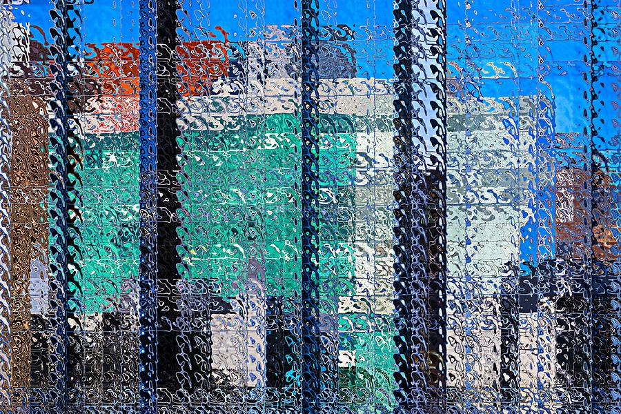 Abstract Digital Art