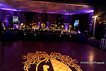 Bat Mitzvah Decor at Temple Kol Ami by XQuisite Events