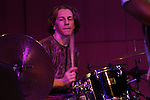 Tim Keiper Performs With Vieux Farka Toure at Live@365: A World Music Seris Cureated and produced by Isabel Soffer/Livesounds.orgHeld at Elebash