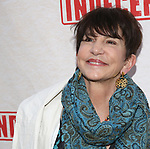 Mercedes Ruehl attends the Broadway Opening Night Performance of  'Indecent' at The Cort Theatre on April 18, 2017 in New York City.