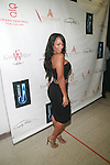 Melyssa Ford Attends the 7th Annual African American Literary Awards Held at Melba's Restaurant, NY  9/22/11