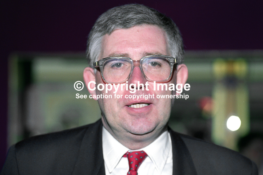 Martin O'Neill, MP, Labour Party, Clackmannan, UK, 19901009008.<br /> <br /> Copyright Image from Victor Patterson, 54 Dorchester Park, Belfast, UK, BT9 6RJ<br /> <br /> t1: +44 28 9066 1296 (from Rep of Ireland 048 9066 1296)<br /> t2: +44 28 9002 2446 (from Rep of Ireland 048 9002 2446)<br /> m: +44 7802 353836<br /> <br /> e1: victorpatterson@me.com<br /> e2: victorpatterson@gmail.com<br /> <br /> www.victorpatterson.com<br /> <br /> IMPORTANT: Please see my Terms and Conditions of Use at www.victorpatterson.com