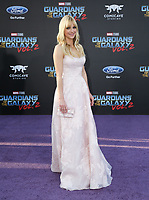 19 April 2017 - Hollywood, California - Anna Faris. Premiere Of Disney And Marvel's &quot;Guardians Of The Galaxy Vol. 2&quot; held at Dolby Theatre. <br /> CAP/ADM/PMA<br /> &copy;PMA/ADM/Capital Pictures