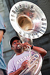 Rebirth Brass Band at Artscape 2012