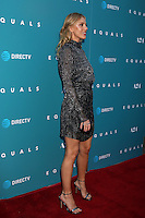 "HOLLYWOOD, CA - JULY 7: Bar Paly at the ""Equals"" Premiere at the ArcLight Theater in Hollywood, California on July 7, 2016. Credit: David Edwards/MediaPunch"
