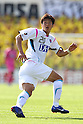 Yeo Sung Hye (Sagan), .APRIL 28, 2012 - Football /Soccer : .2012 J.LEAGUE Division 1 .between Kashiwa Reysol 1-1 Sagan Tosu .at Kashiwa Hitachi Stadium, Chiba, Japan. .(Photo by YUTAKA/AFLO SPORT) [1040]