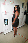 Princess London Shoes' Priscilla Monteiro Attends the 7th Annual African American Literary Awards Held at Melba's Restaurant, NY  9/22/11