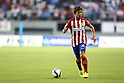 Football/Soccer: Pre-Season Friendly Match - Sagan Tosu 1(1-4)1 Atletico de Madrid
