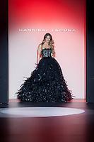 Mercedes-Benz Fashion Week 2013: Hannibal Laguna