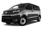 Toyota Proace Verso medium Passenger Van 2017