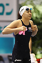 Izumi Kato (JPN), .MAY 25, 2012 - Swimming : .JAPAN OPEN 2012 .Women's 100m Breaststroke .at Tatsumi International Swimming Pool, Tokyo, Japan. .(Photo by YUTAKA/AFLO SPORT) [1040]