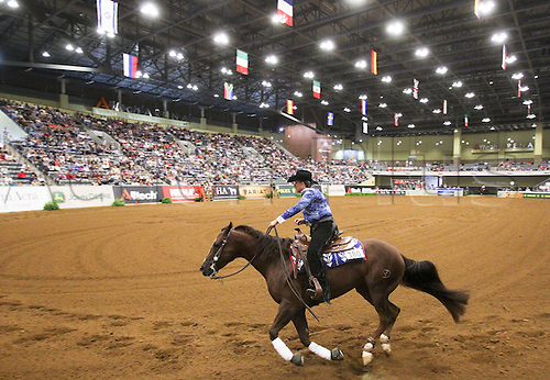 27 09 2010  Lexingon USA Kentucky Horse Park World Equestrian Games  View of the  The Hall