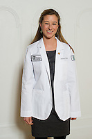 White Coat Ceremony, class of 2015. Alison Frizell.