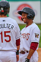 2014 June 30 Burlington Bees (Angels) @ Wisconsin Timber Rattlers (Brewers)