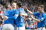 St Johnstone v Dundee United 19.04.14