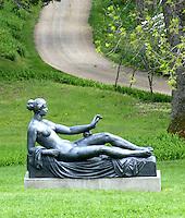 sculpture art landscape