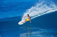 Joel Parkinson (AUS), Rocky Point, Hawaii..photo:  joliphotos.com