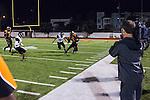 McClymonds High School Football