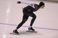 SCHAATSEN: CALGARY: Olympic Oval, 10-11-2013, Essent ISU World Cup, ©foto Martin de Jong