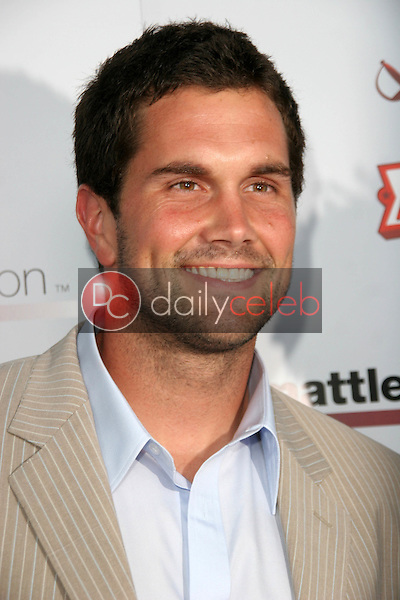 Matt Leinart<br />at the First Annual Celebrity Bowling Night to Benefit the Newly Launched Matt Leinart Foundation. Lucky Strike Lanes, Hollywood, CA. 07-12-07<br />Dave Edwards/DailyCeleb.com 818-249-4998