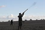 Luton Hoo Shoot  4th November 2013