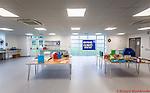 T&B (Contractors) Ltd - Pinner High School, Beaulieu Drive, Pinner, HA5 1NB  26th October 2016