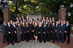 MBA Sports Administration Group Photos 2014