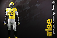 130103-Army All-American Bowl National Combine Registration