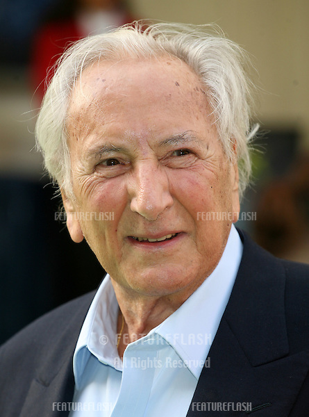 Michael Winner attending the Shrek The Musical Press Night, at the The Theatre Royal, London. 14/06/2011  Picture by: Alexandra Glen / Featureflash