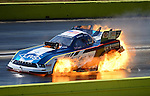 NHRA 2012 Race19 Dallas