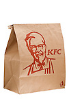 KFC Meal to Take Away - 2011